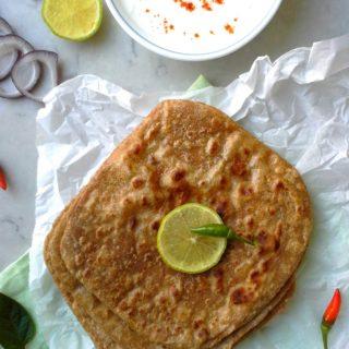 Paratha Recipe, How to make Paratha