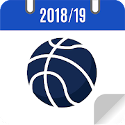 2018 NBA schedule, scores and reminder