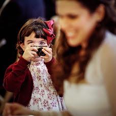 Wedding photographer Juan luis Morilla (juanluismorilla). Photo of 12.05.2015