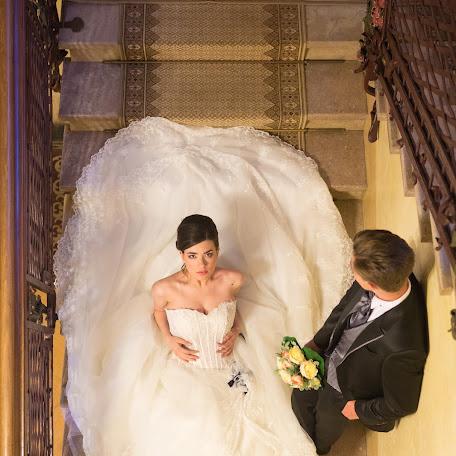 Wedding photographer ANGELI MASSIMO (massimo). Photo of 22.12.2015