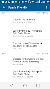 Annapolis NOW- screenshot thumbnail