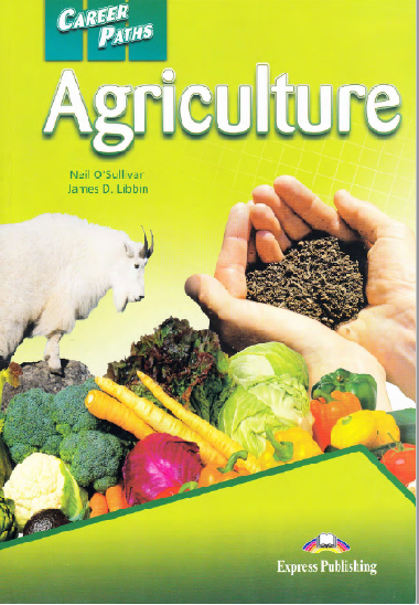 PDF+2CD] Career Paths Agriculture Student's Book + Teacher's Book | Tủ Sách Học Ngoại Ngữ