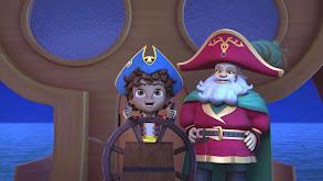 A Pirate Christmas thumbnail
