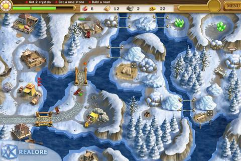 Roads of Rome (Freemium) screenshot 1