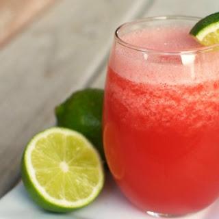 Cherry Limeade Cooler