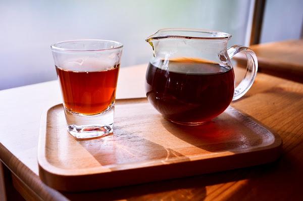 東楓咖啡茶飲