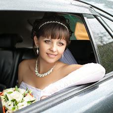 Wedding photographer Yuliya Putilina (Julliet). Photo of 15.10.2014