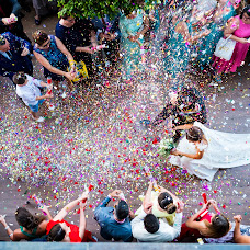 Wedding photographer Manuel Troncoso (Lapepifilms). Photo of 30.07.2017