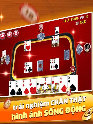 Phu1ecfm - phom -  u0110u00e1nh bu00e0i offline CLUB 1.0 12