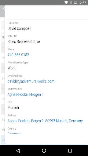 Open as App  screenshots 4