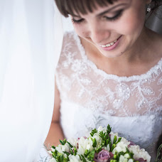Wedding photographer Anastasiya Vayner (vayner). Photo of 23.10.2014