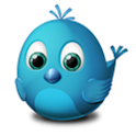 TwiMAP icon