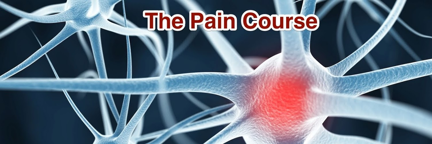 The Pain Course Early Bird Enrollment