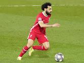 Mohamed Salah staat op de shortlist van Thomas Tuchel bij Chelsea