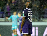 """Ondanks reserverol panikeert Anderlecht-talent niet: """"Ik wil slagen"""""""