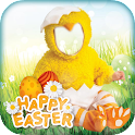 Easter Baby Dress Up Montage icon