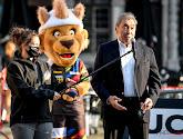 """Eddy Merckx schept duidelijkheid: """"Ik ben een grote fan van Remco Evenepoel - laat dat duidelijk zijn"""""""