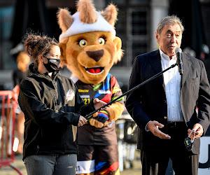 """Eddy Merckx maakt de vergelijking met Mark Cavendish: """"Ik 2800 kilometer op kop gereden, hij 6"""""""