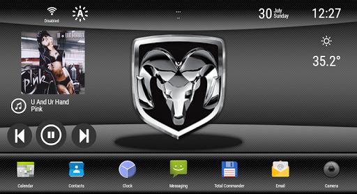 CarWebGuru Launcher screenshot 9