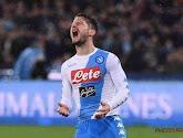 Napoli verloor met 0-2 thuis tegen Atalanta en ziet Juventus uitlopen
