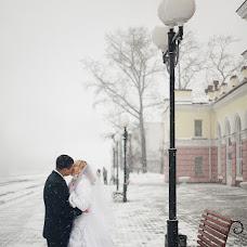 Wedding photographer Dmitriy Smirnov (ff-foto). Photo of 25.12.2013
