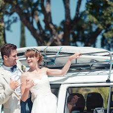 Wedding photographer Virginie Debuisson (debuisson). Photo of 19.08.2015