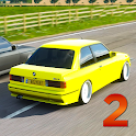 drift and Driving Police Chase simulator 2019 icon