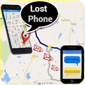 Find Lost Phone & Find my Lost Device