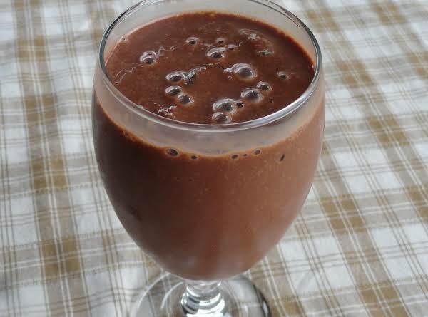 Skinny Mocha Coffee Frappe