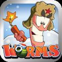 ZZ Worms icon