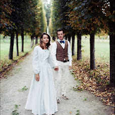 Wedding photographer Viktoriya Nazarova (victorianazarova). Photo of 27.09.2015