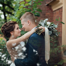 Hochzeitsfotograf Anastasiya Melnikovich (Melnikovich-A). Foto vom 20.11.2017
