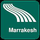 Marrakesh Map offline file APK Free for PC, smart TV Download
