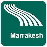 Marrakesh Map offline Apk Download Free for PC, smart TV