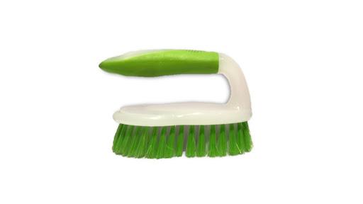 cepillo zuruca limpieza