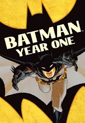 DCU: Batman Year One