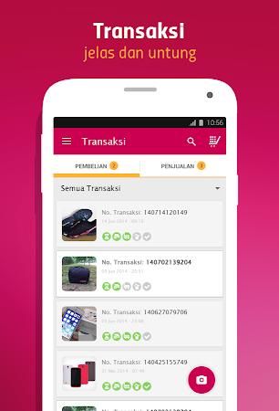 Bukalapak - Jual Beli Online 3.2.5 screenshot 249249