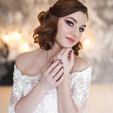 Wedding photographer Irina Okunskaya (IrinaOkunskaya). Photo of 14.03.2017