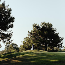 Vestuvių fotografas Ivan Babishev (Ivanfortyone). Nuotrauka 25.07.2019