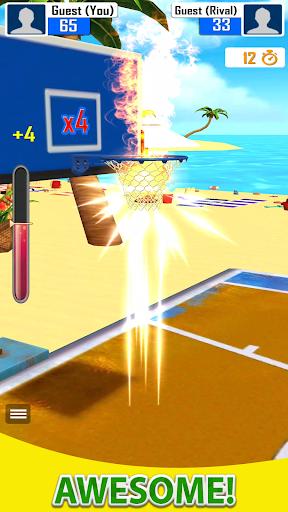 Street Basketball Clash 2.0 screenshots 1