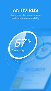 360 Security - Antivirus Boost- screenshot thumbnail