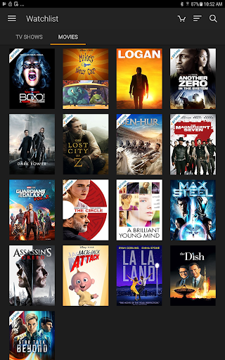 Amazon Prime Video 3.0.231.18141 screenshots 8