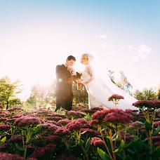 Wedding photographer Artur Davydov (ArcherDav). Photo of 11.03.2016