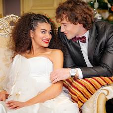 Wedding photographer Svetlana Butova (Butova2016). Photo of 04.03.2016