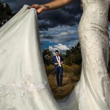 Fotógrafo de bodas Rafael ramajo simón (rafaelramajosim). Foto del 30.08.2017
