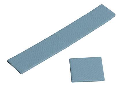 TechBay termisk pute A6200, W/mK=6.2, 30x30x0.5mm