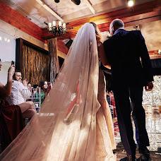 Wedding photographer Albina Paliy (yamaya). Photo of 19.08.2017