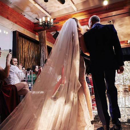 Свадебный фотограф Альбина Палий (yamaya). Фотография от 19.08.2017