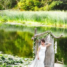 Wedding photographer Liliya Rubleva (RublevaL). Photo of 30.11.2017
