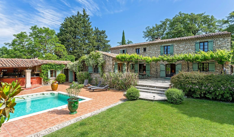 Property L'Isle-sur-la-Sorgue